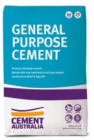 General Purpose Cement 20kg